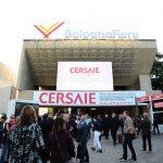 گزارش فصل نامه الماس از نمایشگاه CERSAIE-2017