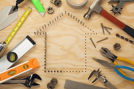توجه فنی به مسائل و راه حل های نصب کاشی در پروژههای تغییر مدل ساختمان